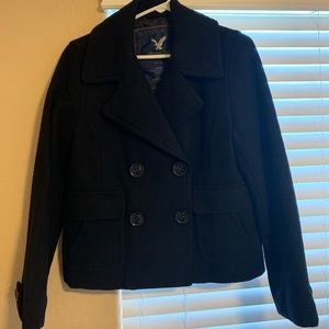 American eagle dressy jacket